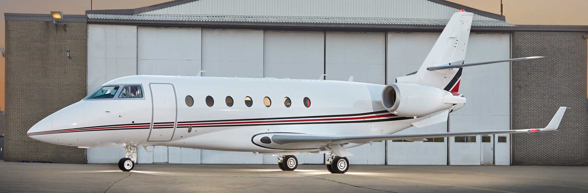 Gulfstream-G200
