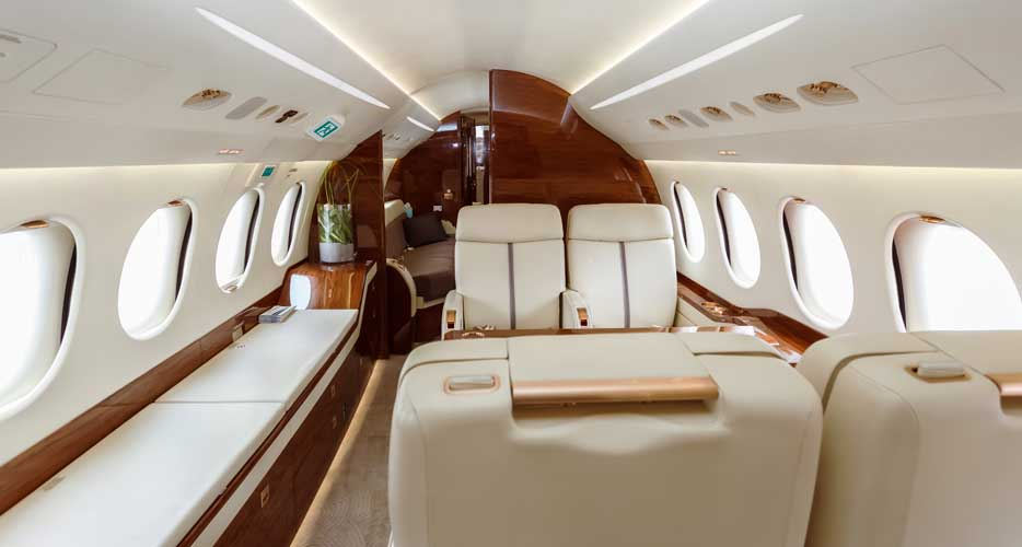 Jet Charter US