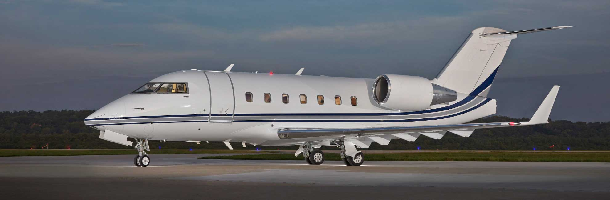 Private jet charter Texas